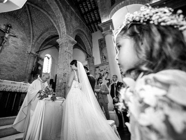 Il matrimonio di Andrea e Nikita a Fermo, Fermo 27