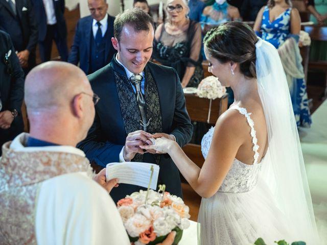 Il matrimonio di Andrea e Nikita a Fermo, Fermo 29