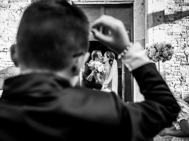 Il matrimonio di Andrea e Nikita a Fermo, Fermo 1