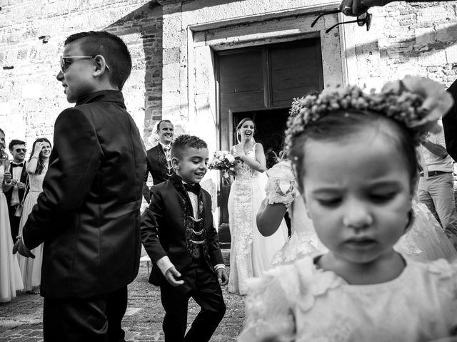 Il matrimonio di Andrea e Nikita a Fermo, Fermo 31