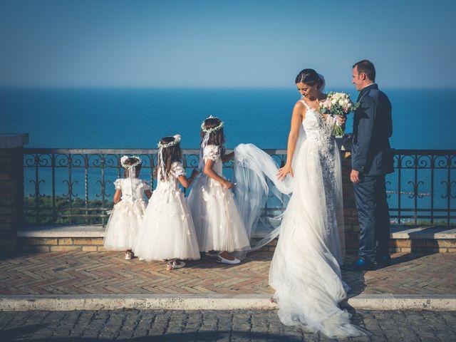 Il matrimonio di Andrea e Nikita a Fermo, Fermo 33