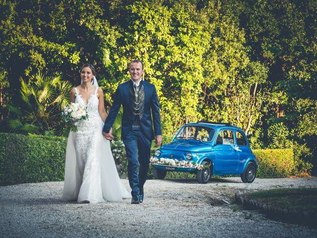 Il matrimonio di Andrea e Nikita a Fermo, Fermo 36