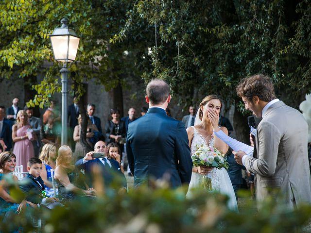 Il matrimonio di Andrea e Nikita a Fermo, Fermo 39