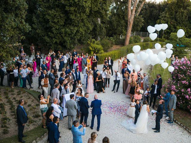 Il matrimonio di Andrea e Nikita a Fermo, Fermo 40