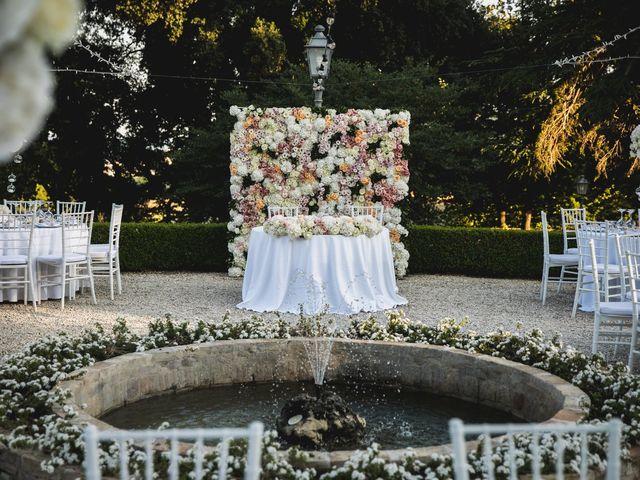 Il matrimonio di Andrea e Nikita a Fermo, Fermo 48