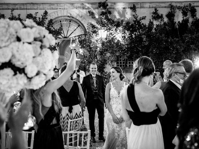 Il matrimonio di Andrea e Nikita a Fermo, Fermo 53