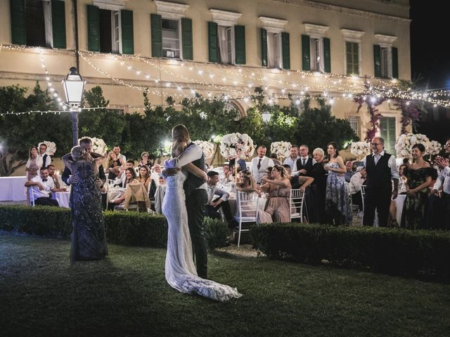Il matrimonio di Andrea e Nikita a Fermo, Fermo 54