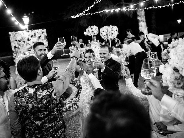 Il matrimonio di Andrea e Nikita a Fermo, Fermo 56