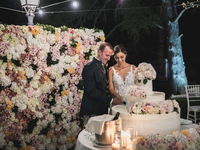 Il matrimonio di Andrea e Nikita a Fermo, Fermo 58