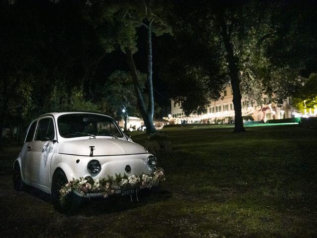 Il matrimonio di Andrea e Nikita a Fermo, Fermo 63