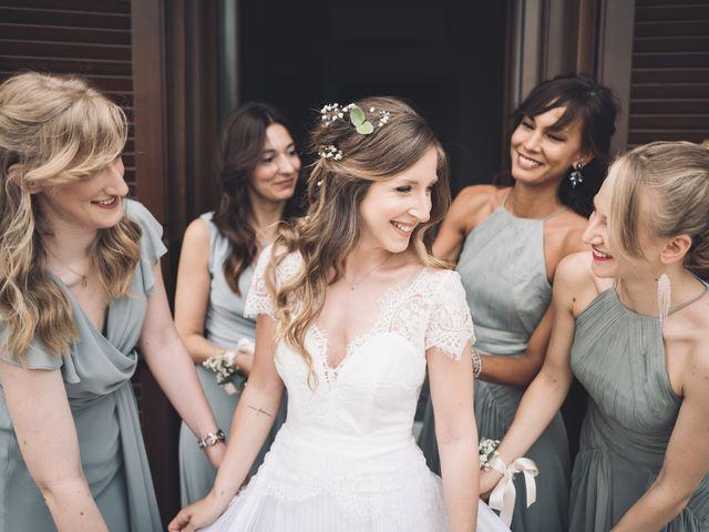 Il matrimonio di Nicola e Martina a Cavour, Torino 4