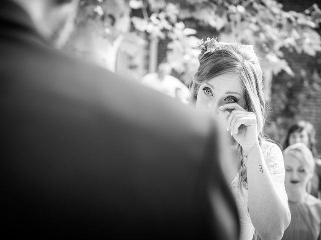 Il matrimonio di Nicola e Martina a Cavour, Torino 15