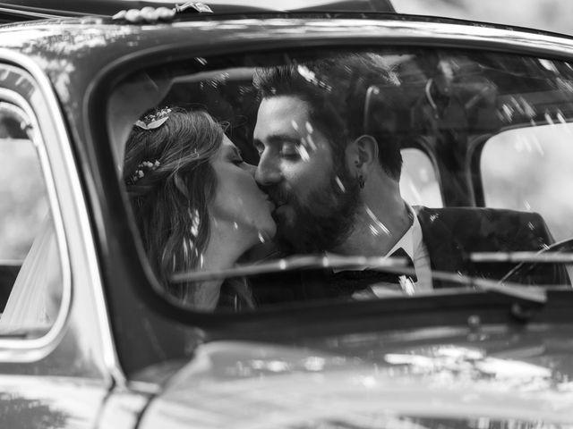 Il matrimonio di Nicola e Martina a Cavour, Torino 17