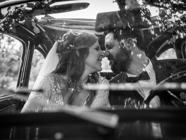 Il matrimonio di Nicola e Martina a Cavour, Torino 19