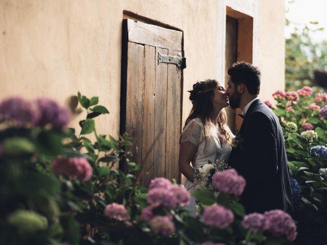 Il matrimonio di Nicola e Martina a Cavour, Torino 22