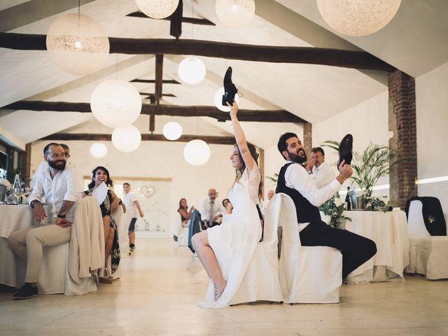 Il matrimonio di Nicola e Martina a Cavour, Torino 27
