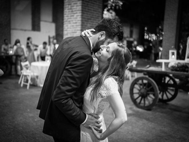 Il matrimonio di Nicola e Martina a Cavour, Torino 30