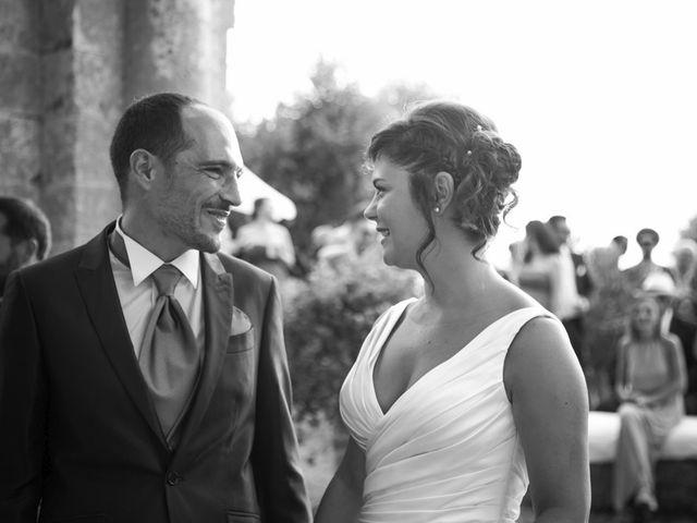Il matrimonio di Nicola e Laura a Alberese, Grosseto 12