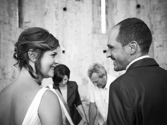 Il matrimonio di Nicola e Laura a Alberese, Grosseto 15