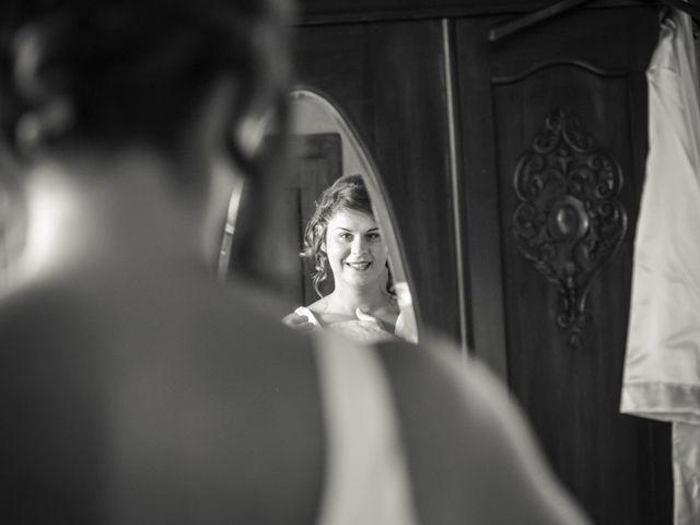 Il matrimonio di Nicola e Laura a Alberese, Grosseto 1