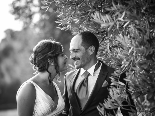 Il matrimonio di Nicola e Laura a Alberese, Grosseto 42