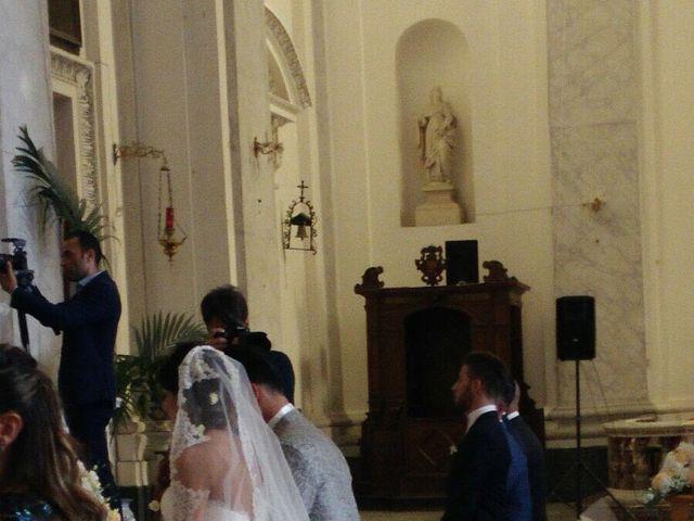 Il matrimonio di Francesco e Eleonora a Piazza Armerina, Enna 3