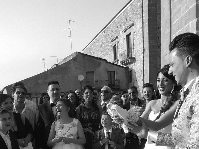 Il matrimonio di Francesco e Eleonora a Piazza Armerina, Enna 4