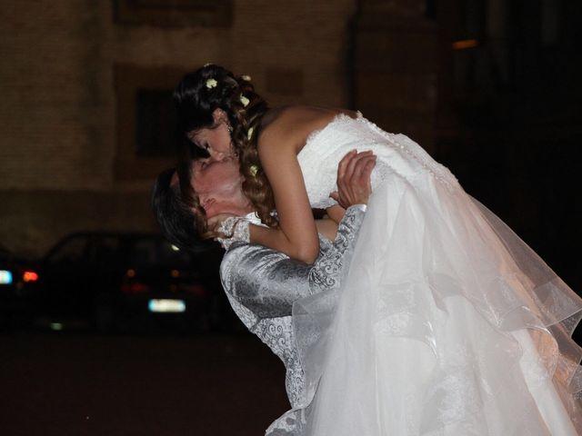 Il matrimonio di Francesco e Eleonora a Piazza Armerina, Enna 7