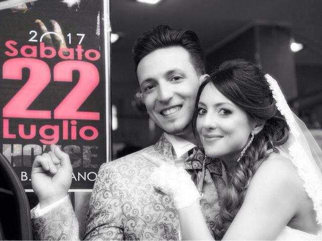 Il matrimonio di Francesco e Eleonora a Piazza Armerina, Enna 8