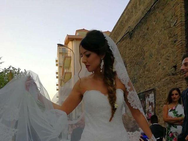 Il matrimonio di Francesco e Eleonora a Piazza Armerina, Enna 10