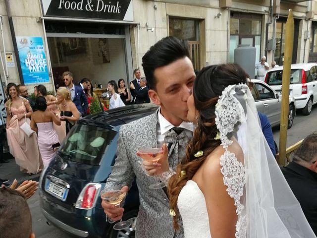 Il matrimonio di Francesco e Eleonora a Piazza Armerina, Enna 14