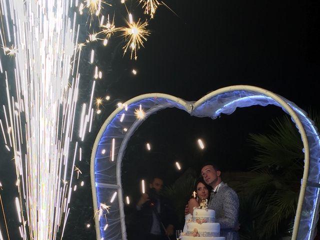 Il matrimonio di Francesco e Eleonora a Piazza Armerina, Enna 15