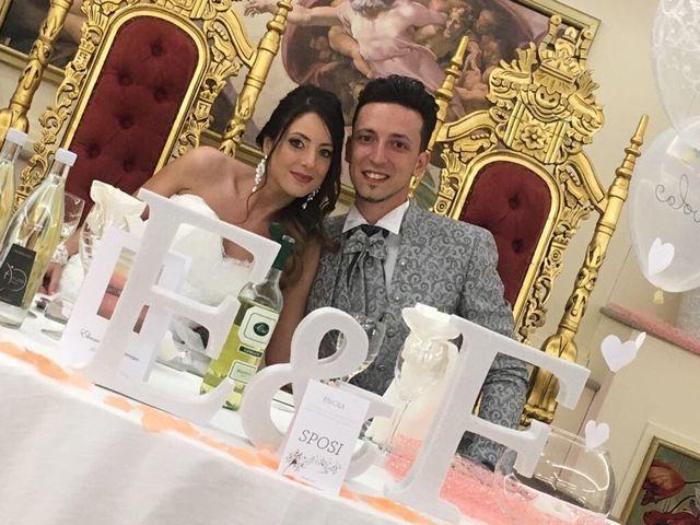 Il matrimonio di Francesco e Eleonora a Piazza Armerina, Enna 19