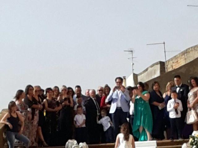 Il matrimonio di Francesco e Eleonora a Piazza Armerina, Enna 20