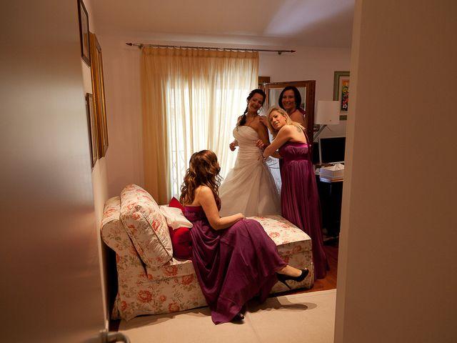 Il matrimonio di Ingrid e Davide a Monselice, Padova 7