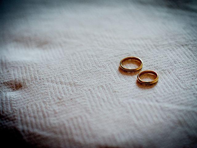 Il matrimonio di MAtthias e Beatriz a Lenno, Como 7
