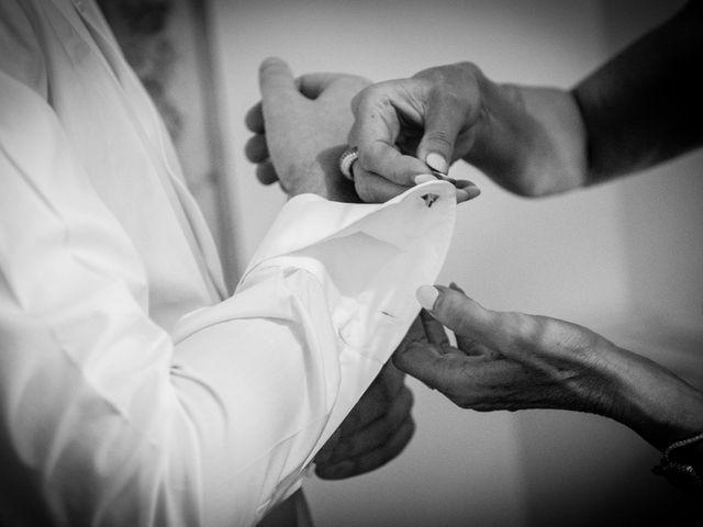 Il matrimonio di MAtthias e Beatriz a Lenno, Como 10