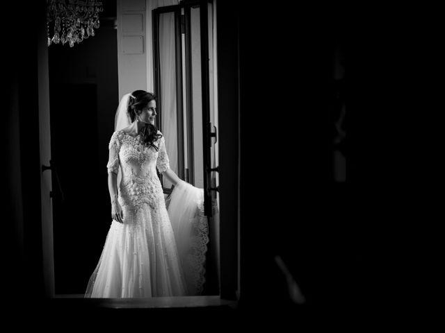 Il matrimonio di MAtthias e Beatriz a Lenno, Como 14