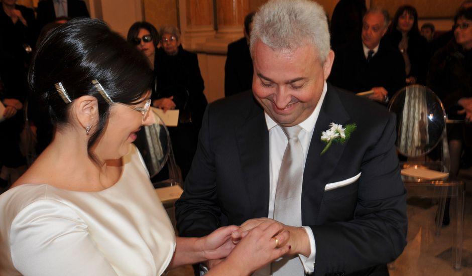 Il matrimonio di Filomena e Nicola a Reggio di Calabria, Reggio Calabria