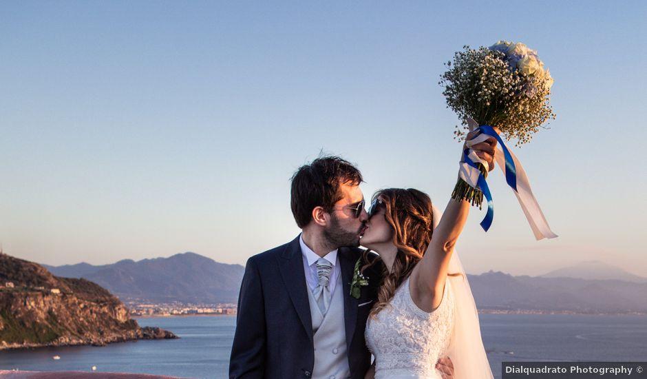 Il matrimonio di Aurelio e Alessia a Messina, Messina