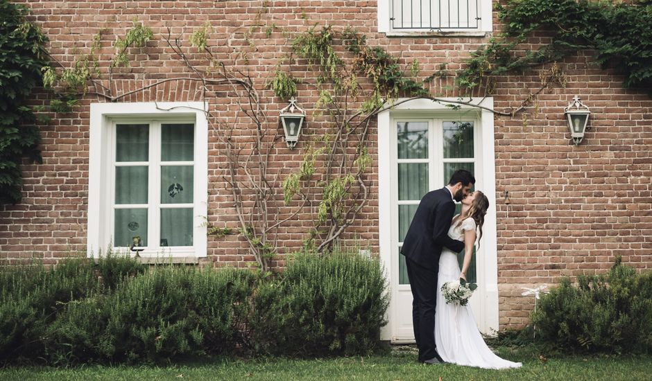 Il matrimonio di Nicola e Martina a Cavour, Torino