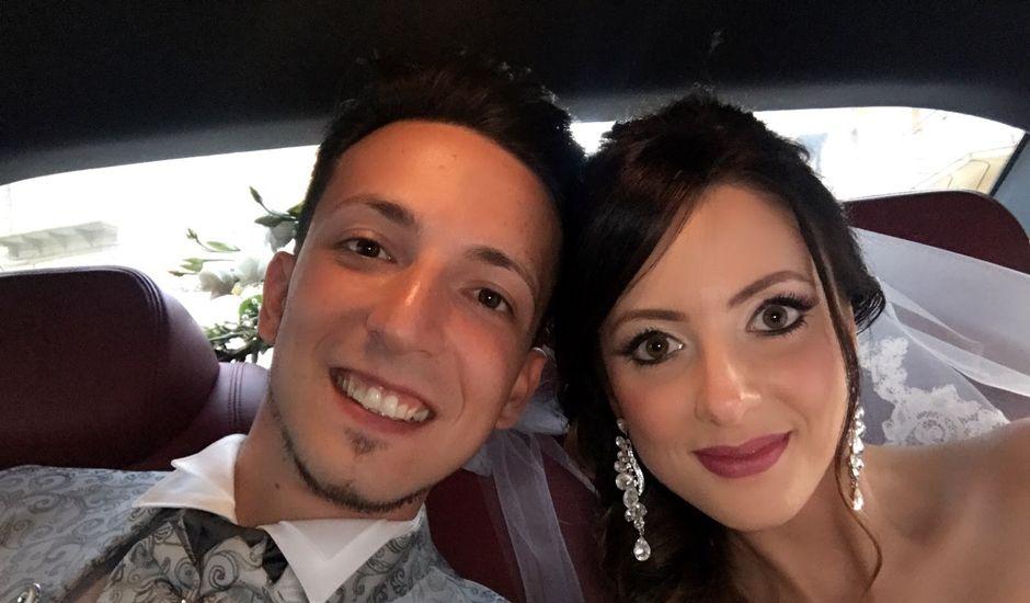 Il matrimonio di Francesco e Eleonora a Piazza Armerina, Enna