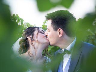 Le nozze di Eljona e Eugenio