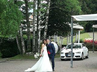 Le nozze di Noemi e Alberto  2