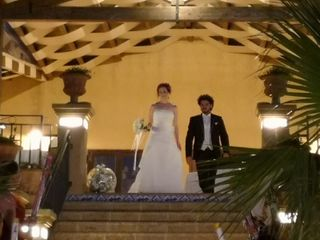 Le nozze di Katia e Mirko