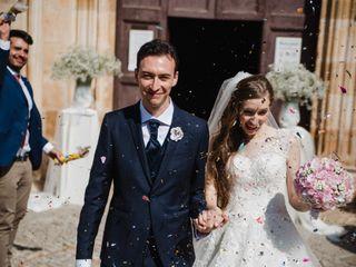 Le nozze di Austeja e Giovanni 2