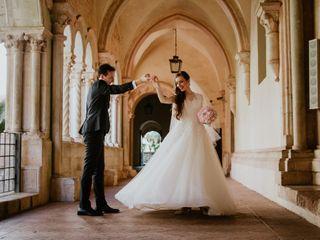 Le nozze di Austeja e Giovanni 3