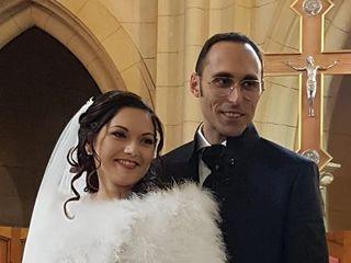 Le nozze di Stefano Inferrera e  Giusy La Fauci 2
