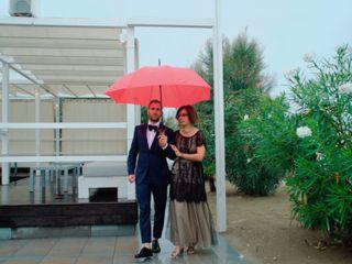 le nozze di Enrika e Federico 2