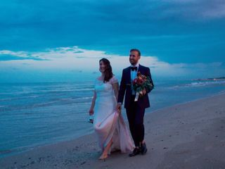le nozze di Enrika e Federico 3